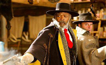 'The Hateful Eight': A Dramatically Atmospheric Deja vu!