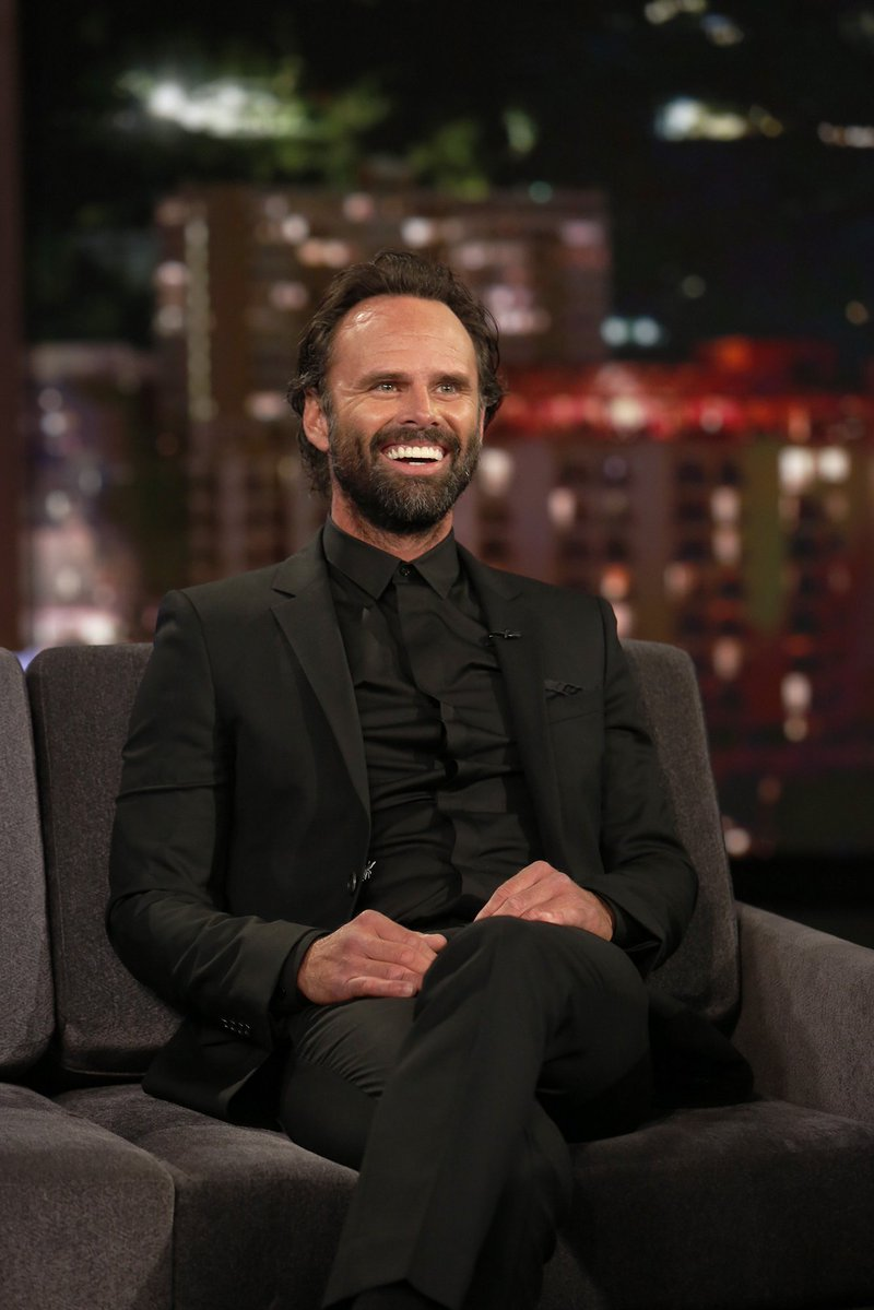 Exclusive Interview: The Hateful Eight star Walton Goggins on working with Tarantino