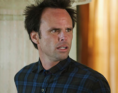 Walton Goggins, TV's Most Charming Villain, Joins Tarantino's Inner Circle