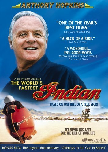 The World_s Fastest Indian (2005)