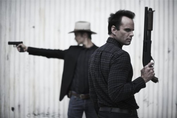 'Justified' Series Finale Review!