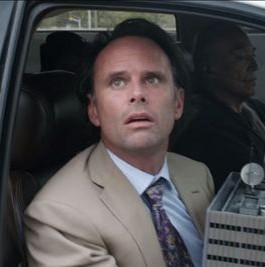 Who is Sonny Burch? Main episodes with him