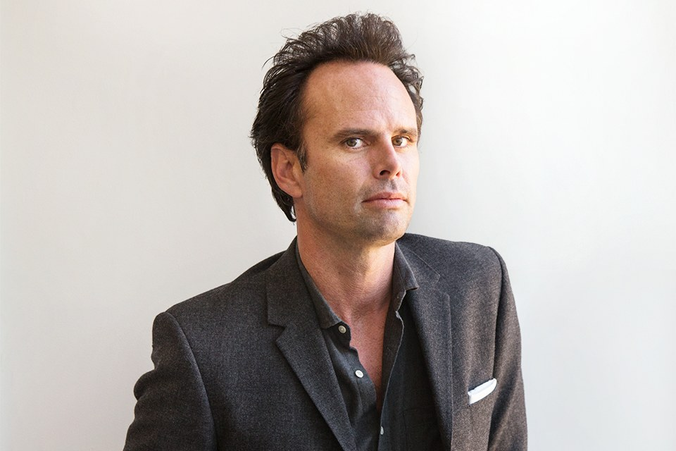 Biography Walton Goggins